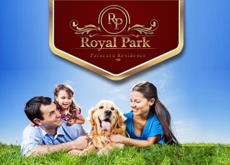 Royal Park Paracatu Residence